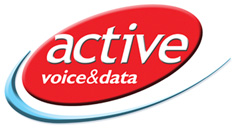 Active Voice and Data