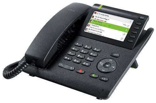 Unify Desk Phone