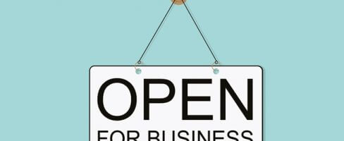 Active Voice and Data are Open-for-business