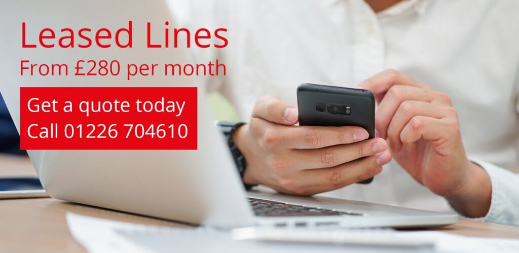 Leased Line Offer